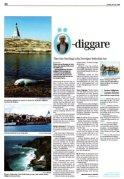Motala Tidning den 24 maj 2008.