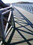 Boardwalk in Lysekil