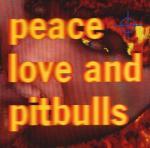 Peace, love and pitbulls - Thåström