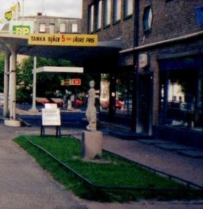 Göteborgsvägen