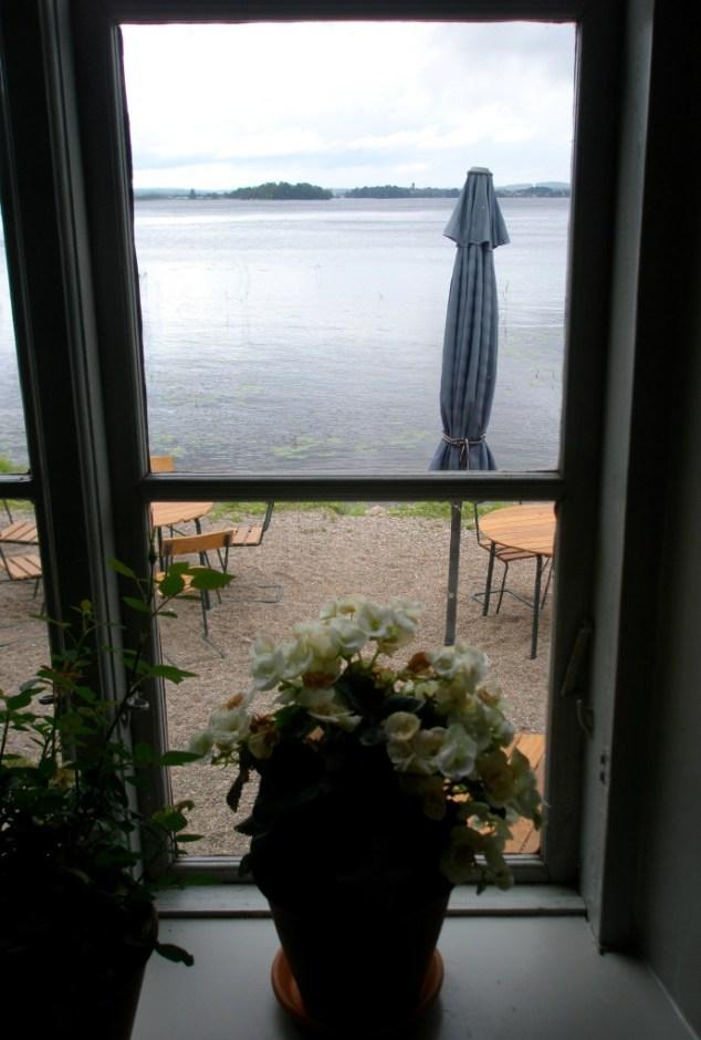Stjernsunds café Askersund