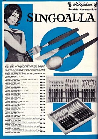 Singoalla Reklam