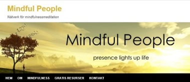 Mindful people
