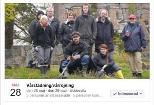 Städdagar Tureborgen