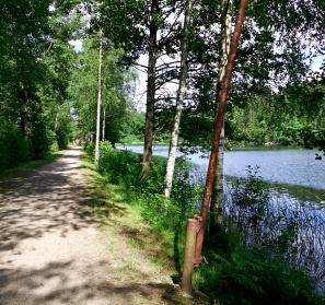 Bjursjön